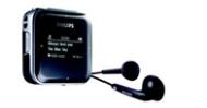 Philips GoGear SA2845