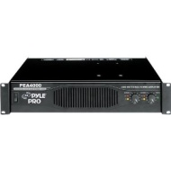 Pyle Audio PEA4000