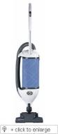 SEBO White Upright Vacuum Cleaner 9824AM
