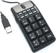 Sandberg 2in1 Numeric Mouse