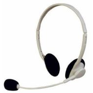 ScreenBeat Headphones with Microphone