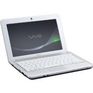 "Sony VAIO(R) VPCM121AX/L M Series 10.1"" Netbook - Blue"