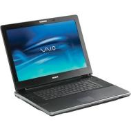 Sony Vaio VGN-BZ26M Notebook