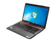 Toshiba Qosmio X505