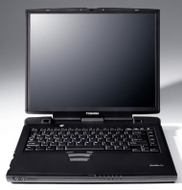 Toshiba Satellite Pro 6100