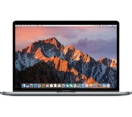 Apple MacBook Pro 15.4 - inches (2017)