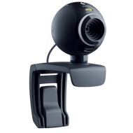 C300h Webcam with Stereo Headset