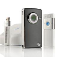 flip ultrahd 8gb digital camcorder black