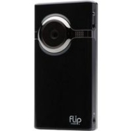 Flip Video - Flip MinoHD F460 (4 GB) Flash Media Camcorder