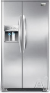 Frigidaire Freestanding Side-by-Side Refrigerator PHSC39EHSS