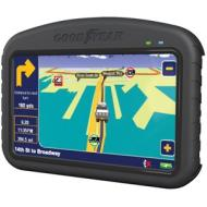 GOODYEAR GY 500X Trucker-Specific GPS Travel Assistant