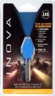 Inova MICROLIGHT, COBALT BLUE