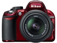 Nikon D3100 Digital SLR Camera, 14.2MP with 18-55mm VR Lens