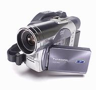 Panasonic VDR-M50 Camcorder