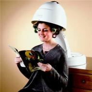 Pro Style Hard Hat Dryer
