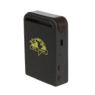 Real Time Portable Mini GMS/GPS/GPRS Tracker