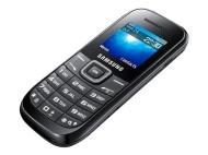 "Samsung GT-E1200 - Teléfono móvil (3.86 cm (1.52""), 128 x 128 Pixeles, TFT, MicroSD (TransFlash), 32 MB, GSM) Negro"