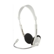 Skytronic Lichtgewicht Multimedia Headset 500.056