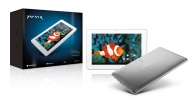 Zania 10-inch Tablet - White (1.2 GHZ Cortex A8 Processor, 8GB, Android 4.0.4)