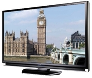 "Toshiba XF550 Series LCD TV ( 40"", 46"", 52"" )"