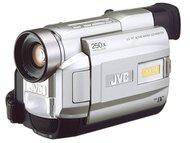 JVC GR-DV 500 E