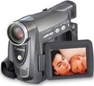 Canon ZR400