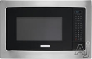 Electrolux EI27MO45GS - Microwave oven - built-in - 57 litres - 1100 W - stainless steel