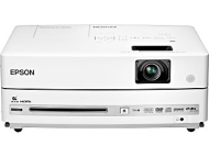 Epson PowerLite Presenter WXGA 3LCD Projector