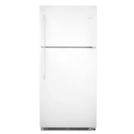 Frigidaire 20.5 cu. ft. Top-Freezer Refrigerator