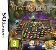 Jewel Quest 5 - The Sleepless Star (Nintendo DS)