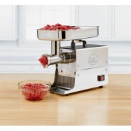 Weston 33-0201-W No. 8 Electric Meat Grinder