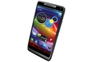 Motorola RAZR M Android phone (preview)