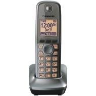 Panasonic KX-TGA410B Extra Handset for KX-TG76XX Cordless Phones Series