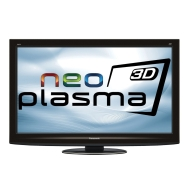 "Panasonic TX-P-GT20 plasma TV(42"")"
