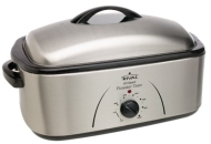 Rival RO220-C 20-Quart Roaster Oven