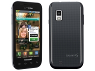 Samsung Fascinate / Samsung Galaxy S CDMA