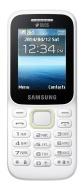 Samsung Guru Music 2 / Samsung Guru Music 2 SM-B310E