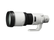 Sony 500mm f4 - White