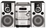 Sony CMT-HPX 10 W