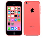 Apple adds colour with the cheaper iPhone 5C
