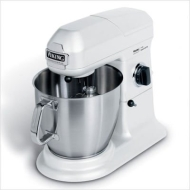 Viking Range White Stand Mixer 7 Qt.