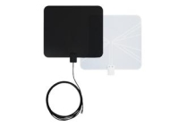 Winegard FlatWave HDTV Indoor Digital Antenna w/ 25 Mile Range & 2-Sided Color Option