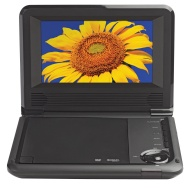 Audiovox D7021 7-Inch Portable DVD Player