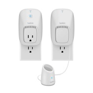Belkin WeMo Switch Smart Plug + Motion Sensor