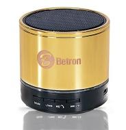 Betron Bluetooth Portable Travel Speaker