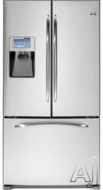 GE Freestanding Bottom Freezer Refrigerator PFSS9SKYSS