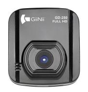 GIINII TECH CORP GiiNii GD-250 Dash Cam
