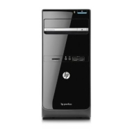 HP Compaq CQ2760EA Desktop PC (Intel Core i3-2120T Processor 2.6GHz, 4GB RAM, 500GB HDD, Windows 7 Home Premium)