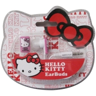 Hello Kitty 11409-HK Earbuds