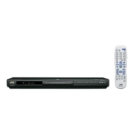 JVC XV-N310B DVD Player